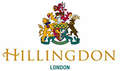 Hillingdon-Council logo