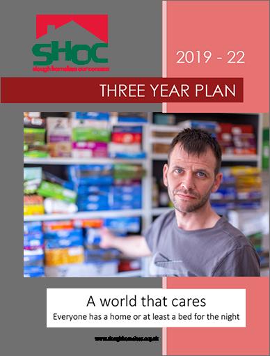 SHOC-Three-year-plan-2019-22-v3